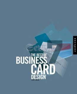 The Best of Business Card Design 7 (PagePerfect NOOK Book)