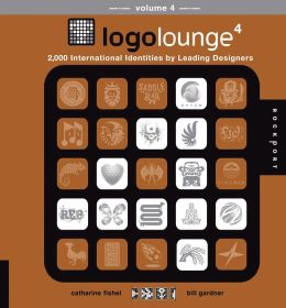 LogoLounge 4: 2000 International Identities by Leading Designers (PagePerfect NOOK Book)
