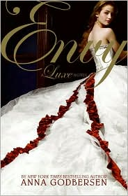 Envy (Luxe Series #3)