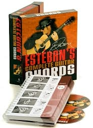 Esteban's Complete Guitar Chords