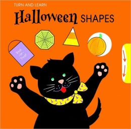 Halloween Shapes (My Turn Books Series)