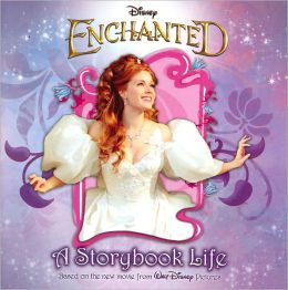 Disney's Enchanted: A Storybook Life