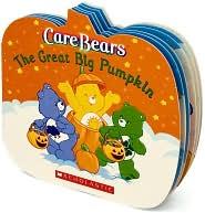 Care Bears: The Great Big Pumpkin