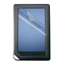 NOOK Color Anti-Glare Screen Film Kit