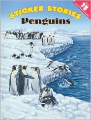 Penguins: Sticker Stories