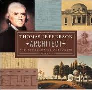 Thomas Jefferson - Architect: The Interactive Portfolio