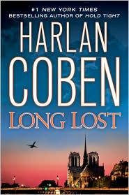 Long Lost (Myron Bolitar Series #9)