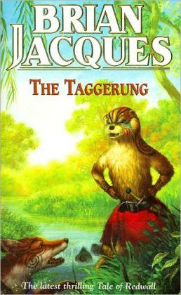 Taggerung (Redwall Series #14)