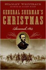General Sherman's Christmas: Savannah 1864