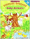 Sticker Stories: Baby Animals