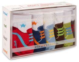 Sams Sneaks Socks Six Pack
