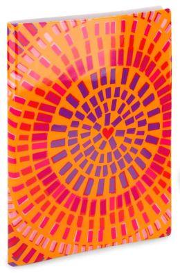 Jonathan Adler Bohemian Bliss Sun Presentation Book (8.5x11)