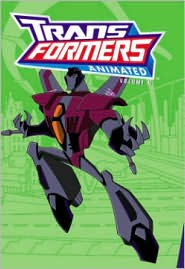 Transformers Animated, Volume 4