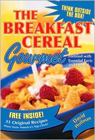 Breakfast Cereal Gourmet