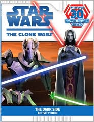 Star Wars The Clone Wars: The Dark Side