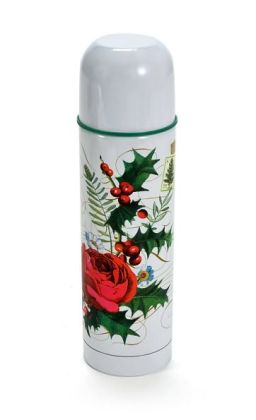 Thermos Holly Rose Stainless Steel