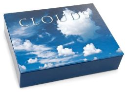 Photo Clouds 2 Boxed Notecards Blank