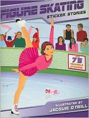 Figure Skating (Sticker Stories Series)