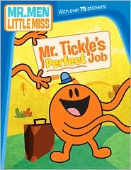 Mr. Tickle's Perfect Job