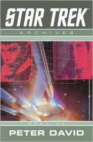 Star Trek Archives, Volume 1 - The Best of Peter David