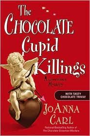 The Chocolate Cupid Killings (Chocoholic Mystery Series #9)