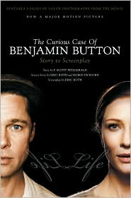 The Curious Case of Benjamin Button: Story to Screenplay