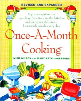 Once-A-Month-Cooking