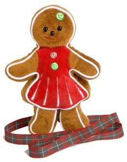 Gingerbread Cookie Girl