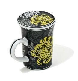Vera Bradley Baroque Mug