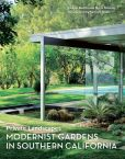 Book Cover Image. Title: Private Landscapes:  Modernist Gardens in Southern California, Author: Pamela Burton