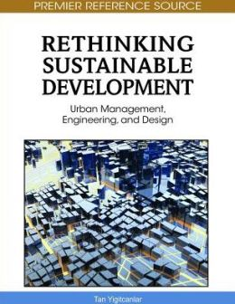 Rethinking Sustainable Development