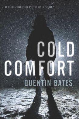 Cold Comfort (Officer Gunnhilder Series #2)