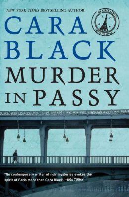 Murder in Passy (Aimee Leduc Series #11)