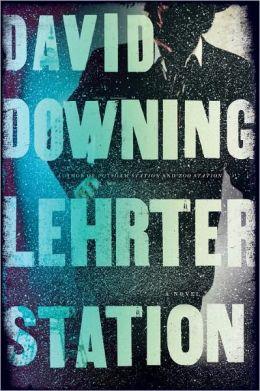 Lehrter Station (John Russell Series #5)