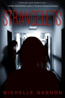Strangelets [Blog Tour & Giveaway]