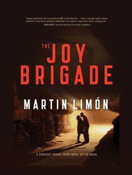 The Joy Brigade (Sergeants Sueño and Bascom Series #8)