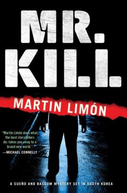 Mr. Kill (Sergeants Sueño and Bascom Series #7)