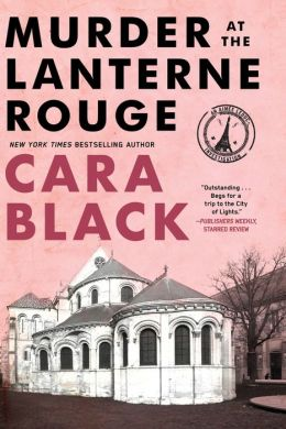 Murder at the Lanterne Rouge (Aimee Leduc Series #12)
