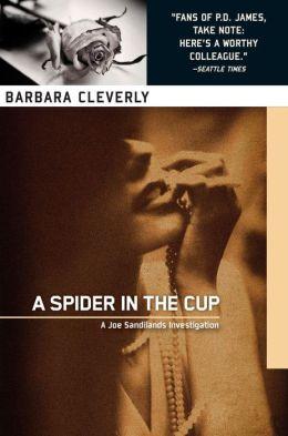 A Spider in the Cup (Joe Sandilands Series #11)