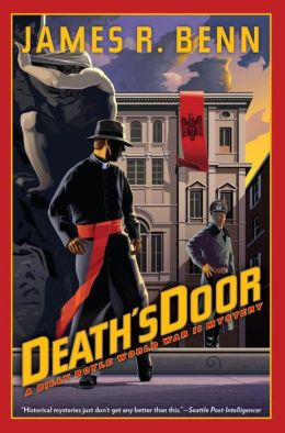 Death's Door (Billy Boyle World War II Mystery Series #7)