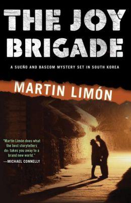 The Joy Brigade (Sergeants Sueño and Bascom Series #8)