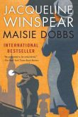 Book Cover Image. Title: Maisie Dobbs (Maisie Dobbs Series #1), Author: Jacqueline Winspear