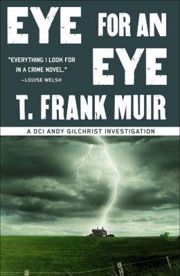 Eye for an Eye (A DCI Andy Gilchrist Investigation)