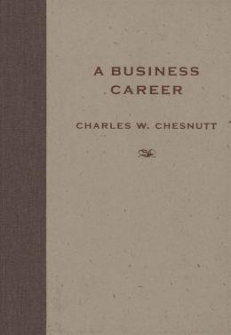 A Business Career