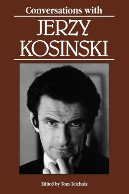 Conversations with Jerzy Kosinski