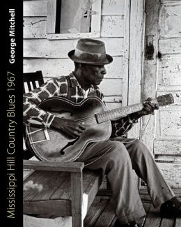 Mississippi Hill Country Blues 1967