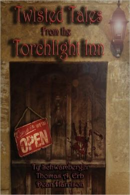 Twisted Tales From The Torchlight Inn