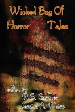 Wicked Bag Of Horror Tales