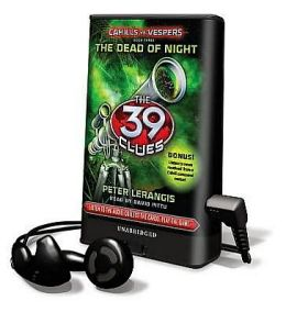 The Dead of Night (The 39 Clues: Cahills vs. Vespers Series #3)