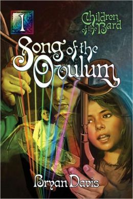 Song of the Ovulum (Children of the Bard Series #1)